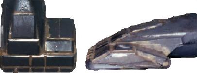 Bourroir_palette_diamand_ Diamond_shap_tamping_tool_mk_mktool